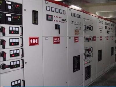 低压开关柜、低压进线柜、低压出线柜