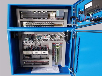 斜面PLC控制柜
