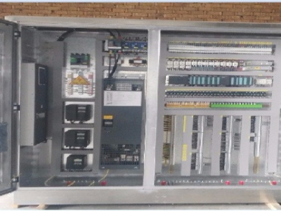 西门子变频器柜