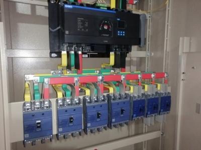 双电源配电柜