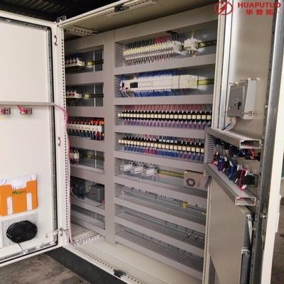金油线装置控制柜