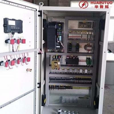 西门子PLC除尘控制柜