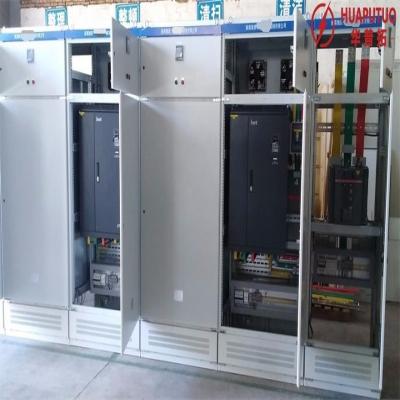 英威腾变频器控制柜