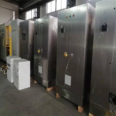 瑞阳制药单抗系统配液项目电气控制柜