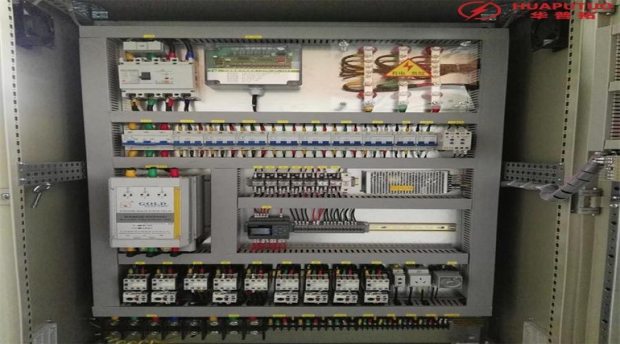 环保设备仿威图电控柜
